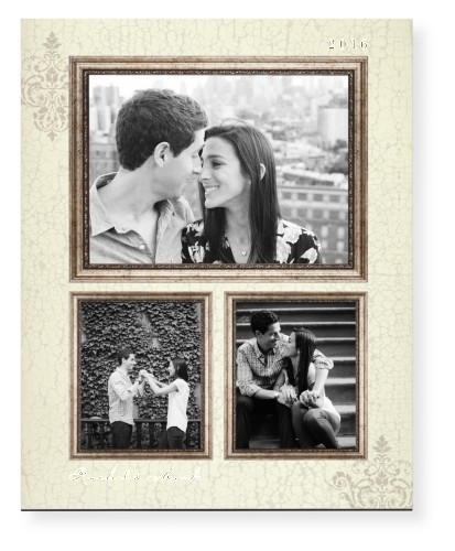 Trio Country Frame Mounted Wall Art