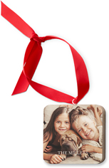 pet photo gallery wooden ornament