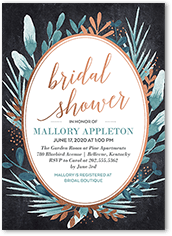 77b8736eb3c1 Bridal Shower Invitations   Wedding Shower Invitations