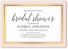 aa632187c7d Bridal Shower Invitations   Wedding Shower Invitations