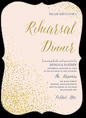 spirited rehearsal rehearsal dinner invitation