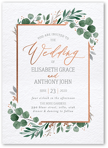 Rustic Wedding Invitations Free Shipping Shutterfly