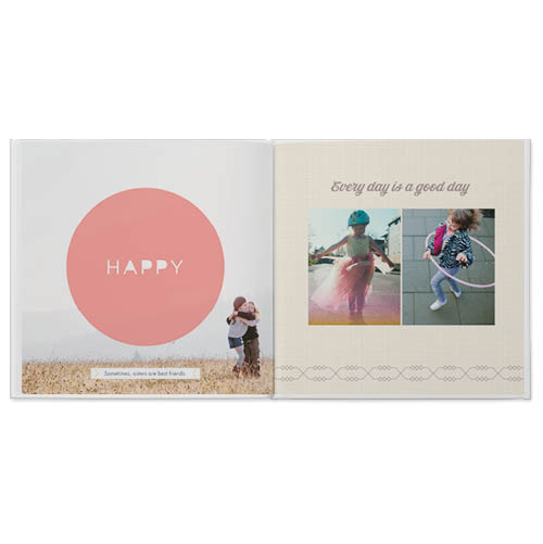 everyday sentiments photo book