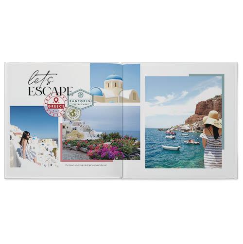 modern europe photo book